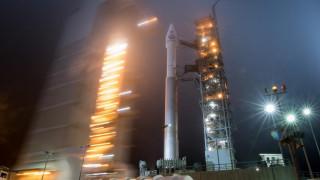 Ξεκίνησε το ταξίδι της η αποστολή της NASA στον Άρη