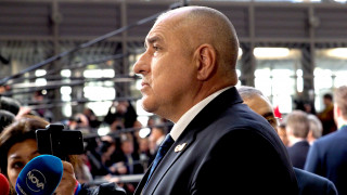 Στο Άγιο Όρος ο πρωθυπουργός της Βουλγαρίας
