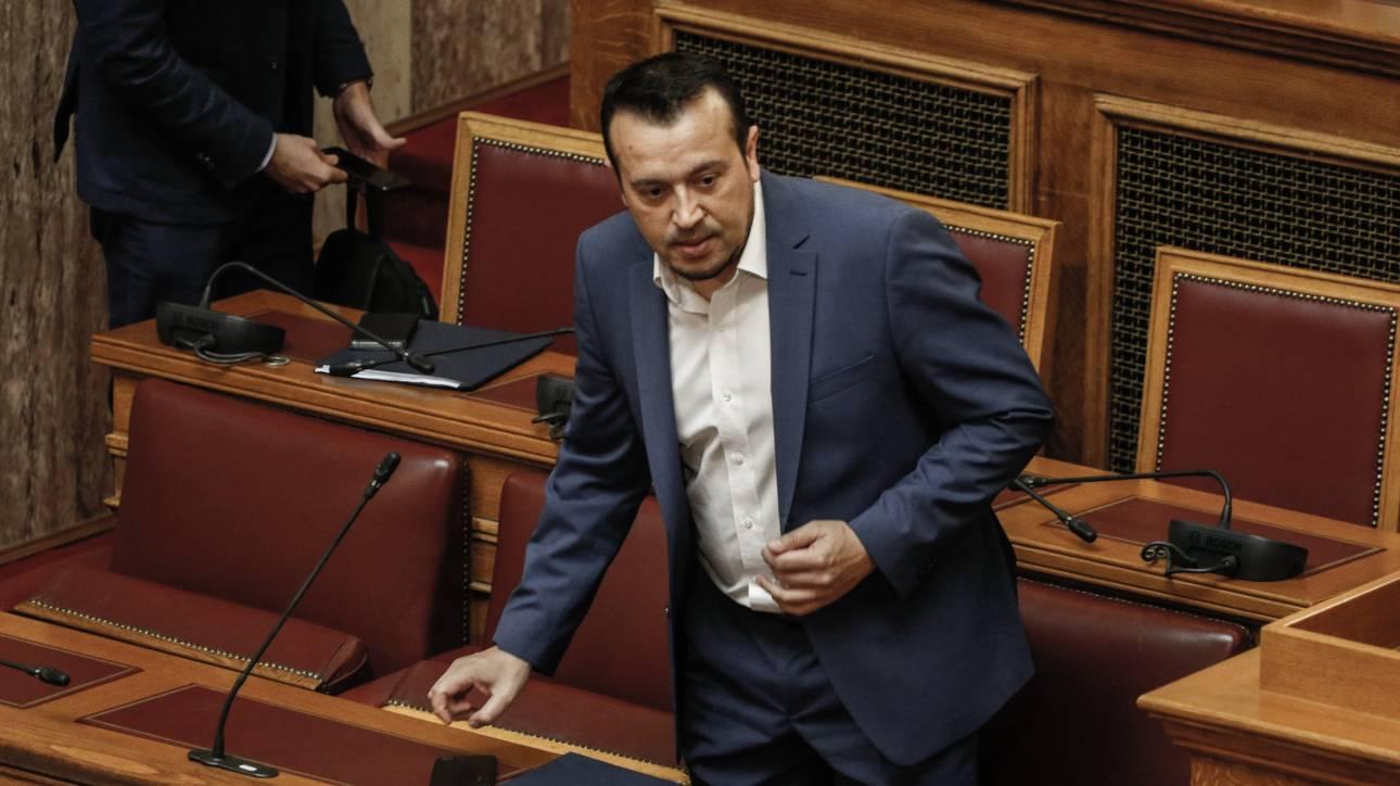 Νίκος Παππάς: Υποχρέωση των καναλιών οι 400 θέσεις εργασίας πλήρους απασχόλησης