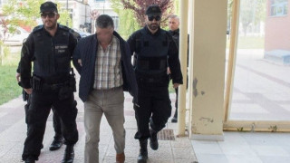 Αποκλειστικό: Απελάθηκε ο Τούρκος πολίτης που είχε συλληφθεί στις Καστανιές