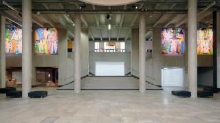 Μουσείο του Παρισιού άνοιξε τις πόρτες του σε γυμνιστές
