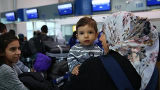 Ευρώπη και Μεταναστευτικό: Δυσοίωνα τα μηνύματα για το Δουβλίνο 4