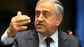 Αιχμές Ακκιντζί προς Άγκυρα: Θέλουμε να διαφυλάξουμε την τουρκοκυπριακή ταυτότητα