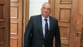 Στα ελληνοτουρκικά σύνορα βρέθηκε ο Κώστας Καραμανλής
