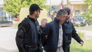 Πρώτο θέμα στα τουρκικά ΜΜΕ η απέλαση του Τούρκου πολίτη