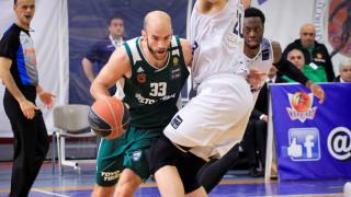 Basket League: Άνετα Παναθηναϊκός Superfoods και Ολυμπιακός