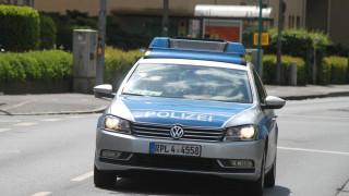 Ολλανδία: Επίθεση με μαχαίρι στο κέντρο της Χάγης