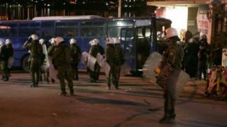 Την Δευτέρα η δίκη των συλληφθέντων για τα επεισόδια στη Μυτιλήνη