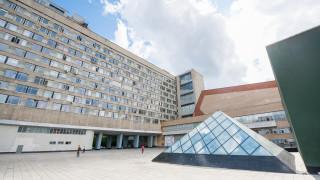 Η «μεταμόρφωση» του Ινστιτούτου Χάλυβα Στάλιν σε κορυφαίο τεχνολογικό πανεπιστήμιο