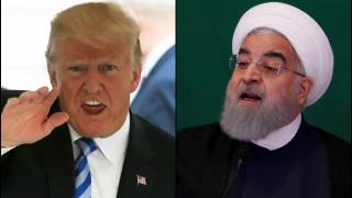 Ροχανί: Οι ΗΠΑ «θα το μετανιώσουν» αν αποχωρήσουν από την πυρηνική συμφωνία