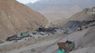 Πολύνεκρη τραγωδία σε ανθρακωρυχείο στο Πακιστάν