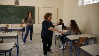 Ενδοσχολικές εξετάσεις: Πότε ξεκινούν σε Γυμνάσια και Λύκεια