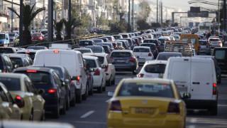 Δίπλωμα οδήγησης: Τι αλλάζει για τους υποψήφιους οδηγούς