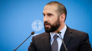 Τζανακόπουλος: Προτεραιότητα της κυβέρνησης η έξοδος από το πρόγραμμα