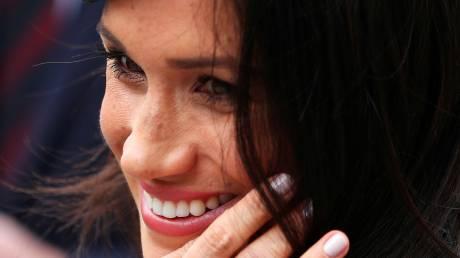 Τελικά, η Μέγκαν Μαρκλ θα γίνει πριγκίπισσα; Τι ορίζει το βασιλικό πρωτόκολλο