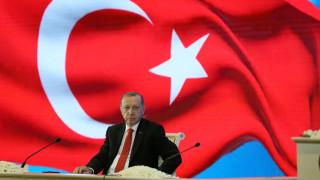 Τουρκικά ΜΜΕ: Ο Ερντογάν δημοσιεύει απόρρητα έγγραφα της Συνθήκης της Λωζάνης