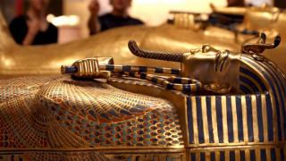 Λύθηκε το «μυστήριο» σχετικά με τον τάφο του Τουταγχαμών