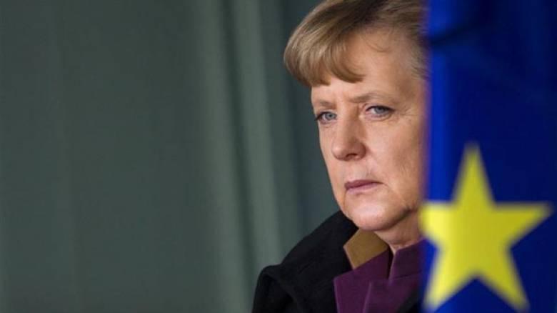 Γερμανία: Στελέχη της Μέρκελ φρενάρουν τις μεταρρυθμίσεις στην ευρωζώνη
