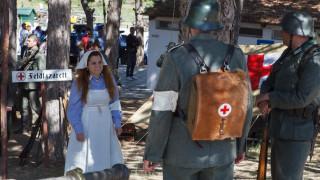 «Ζωντανεύει» η Μάχη των Οχυρών του Ρούπελ στη Θεσσαλονίκη