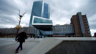 ΕΚΤ: Σημαντική κλιμάκωση των δασμών θα εκτροχίαζε την παγκόσμια οικονομία