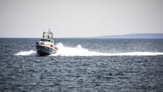 Επιχείρηση για τον εντοπισμό σκάφους με πρόσφυγες νότια της Κρήτης