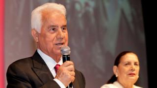 Έρογλου: Ο Ακκιντζί παίζει το παιχνίδι των Ελληνοκυπρίων
