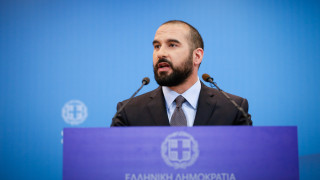 Τζανακόπουλος: Πολιτική βούληση για «σπάσιμο» της Β' Περιφέρειας της Αθήνας