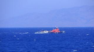 Κρήτη: Εντοπίστηκε το σκάφος με τους μετανάστες