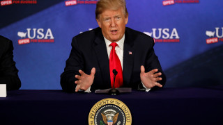 Δεν θα πάει στα εγκαίνια της πρεσβείας των ΗΠΑ στην Ιερουσαλήμ ο Τραμπ