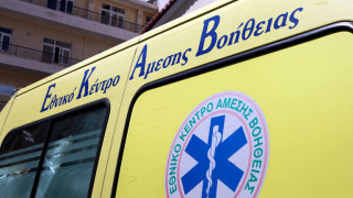 Κρήτη: Δικυκλιστής έπαθε ανακοπή την ώρα που οδηγούσε