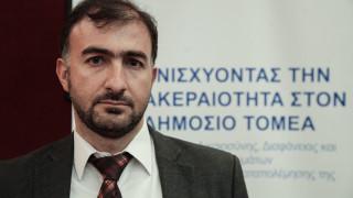 Παραιτήθηκε ο Κ. Χρήστου από Γενικός Γραμματέας για την Καταπολέμηση της Διαφθοράς