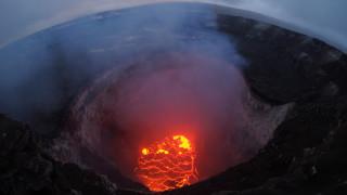 Χαβάη: Συγκλονιστικές εικόνες μετά την έκρηξη του Κιλαουέα