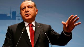 Ο Ερντογάν ετοιμάζει τη μεγάλη προεκλογική του συγκέντρωση στο Σαράγεβο