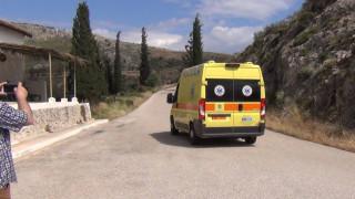 Τραγωδία Ναύπλιο: Διέφυγε τον κίνδυνο η 59χρονη μετά τη διαρροή υγραερίου