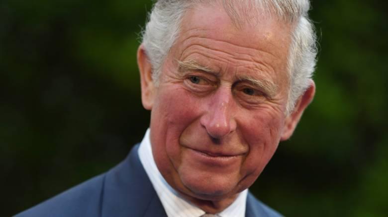 Πρίγκιπας Κάρολος: Η Ελλάδα είναι στο αίμα μου