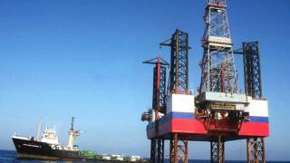 Μεγάλο κοίτασμα φυσικού αερίου νότια της Κρήτης
