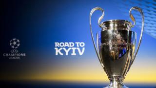 Champions League: Λίβερπουλ και Ρεάλ στον δρόμο για τον τελικό!