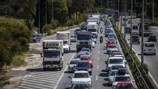 Τέλη κυκλοφορίας: Έρχονται πληρωμές με βάση την αξία του οχήματος