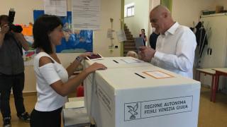 Ένα βήμα πιο κοντά σε επαναληπτικές εκλογές η Ιταλία