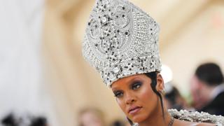 Μet Gala: η μόδα είναι θρησκεία σε 57 λήψεις