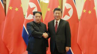 Κιμ: Η Βόρεια Κορέα δεν θα έχει ανάγκη τα πυρηνικά αν δεν απειλείται