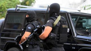 Μεγάλο χτύπημα της Αντιτρομοκρατικής στο «επαναστατικό ταμείο»