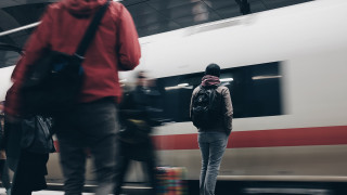 Δωρεάν ταξίδια στην Ευρώπη για χιλιάδες νέους