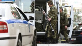 Θεσσαλονίκη: Βρέθηκαν χειροβομβίδες σε διαμέρισμα