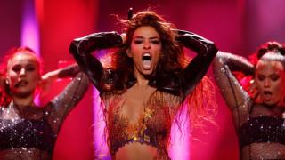 Eurovision: Ελλάδα & Κύπρος αντιμέτωπες απόψε -η Φουρέιρα βάζει φωτιά ως φαβορί για πρωτιά