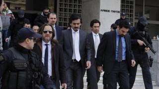 Το υπ. Μεταναστευτικής Πολιτικής θα ζητήσει την ακύρωση ασύλου του Τούρκου αξιωματικού