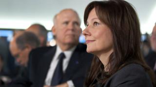 Η Mary Barra, η επικεφαλής της General Motors, εισέπραξε το 2017 συνολικά 22 εκατομμύρια δολάρια