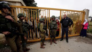 Ισραήλ: Σε «κόκκινο» συναγερμό ο στρατός για το Ιράν