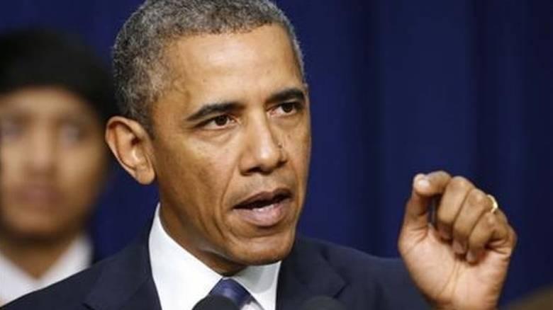 Μπαράκ Ομπάμα: Σοβαρό λάθος…