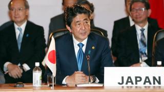 Σίνζο Άμπε: Έτσι  θα αποκατασταθούν οι σχέσεις μας την Β.Κορέα